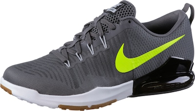 NIKE Fitnessschuhe 'Zoom Train Action'
