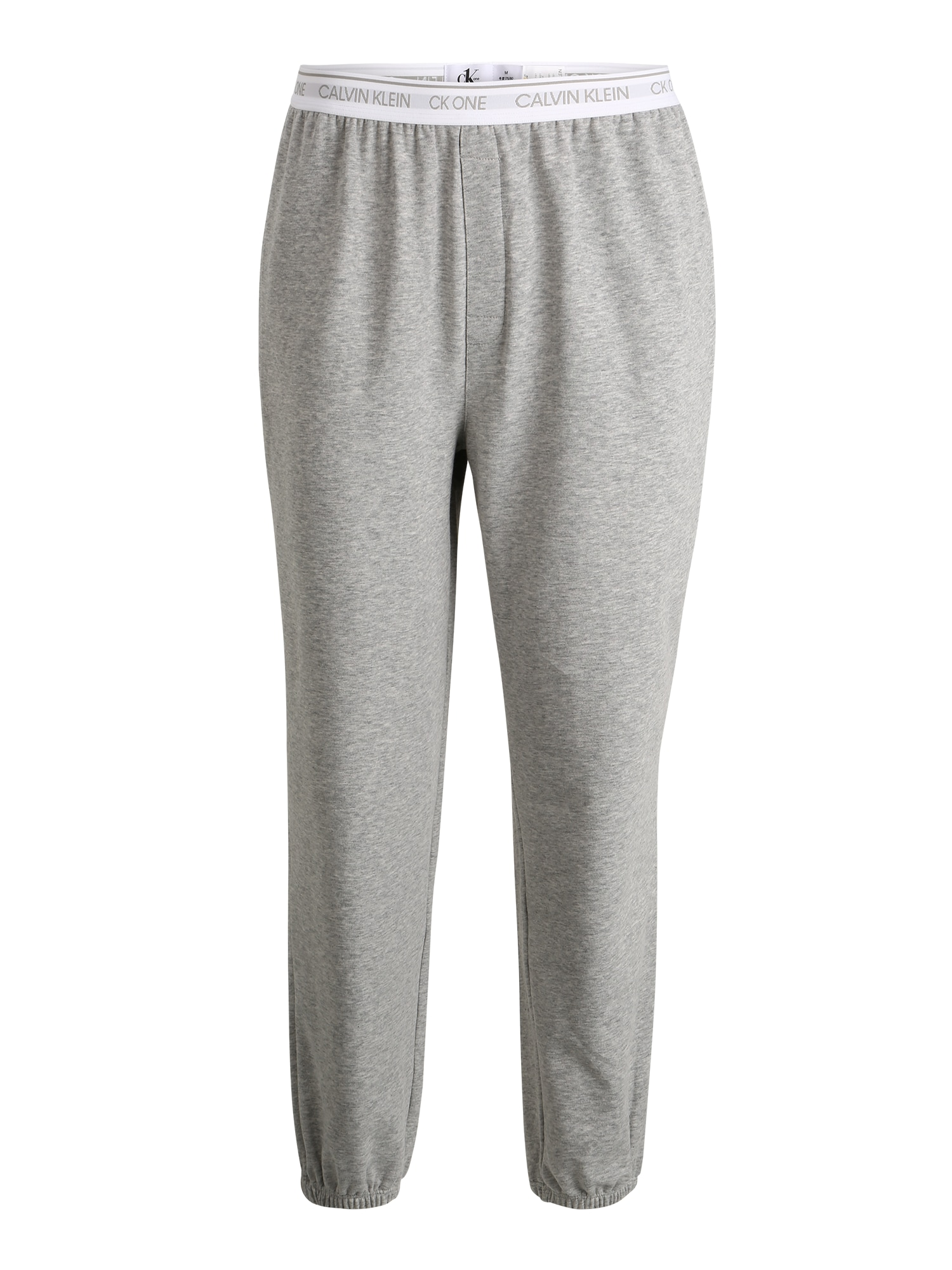 Calvin Klein Underwear Pižaminės kelnės pilka