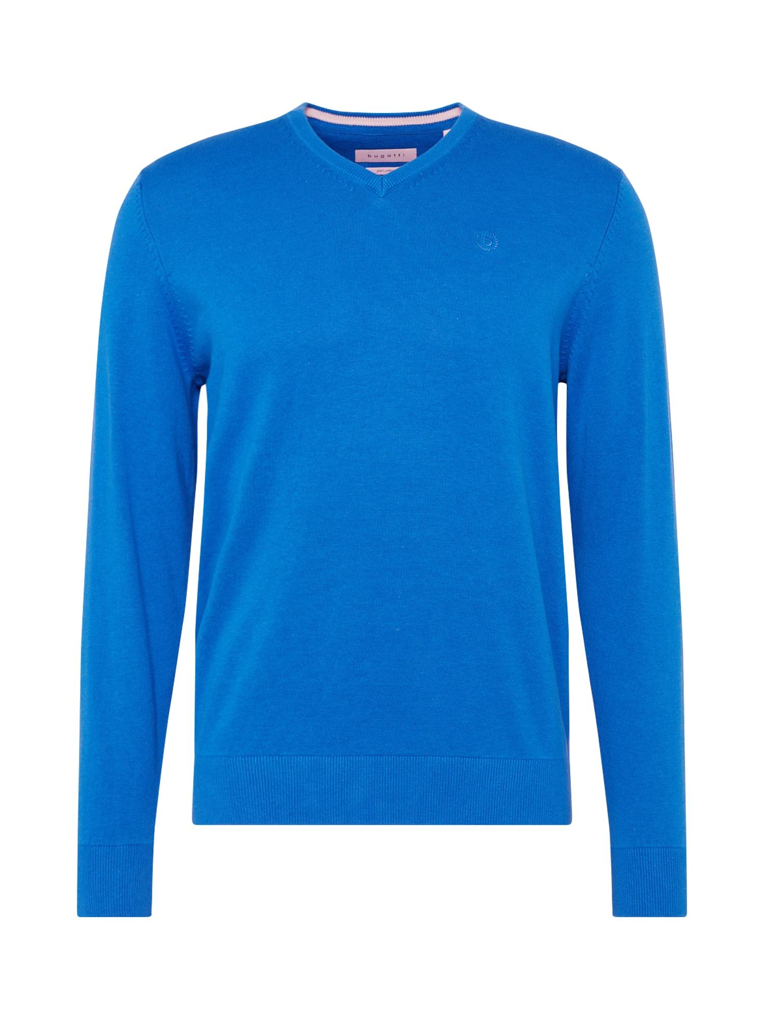 bugatti Megztinis mėlyna