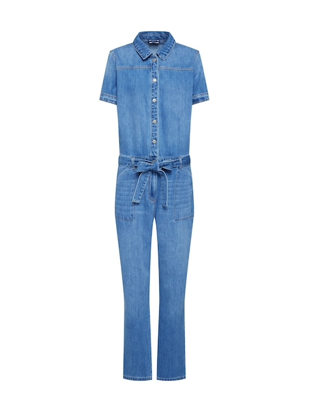 Hosen für Frauen - Overall 'LULU' › Noisy May › blue denim  - Onlineshop ABOUT YOU