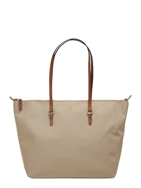Shopper - Shopper › Lauren Ralph Lauren › beige  - Onlineshop ABOUT YOU