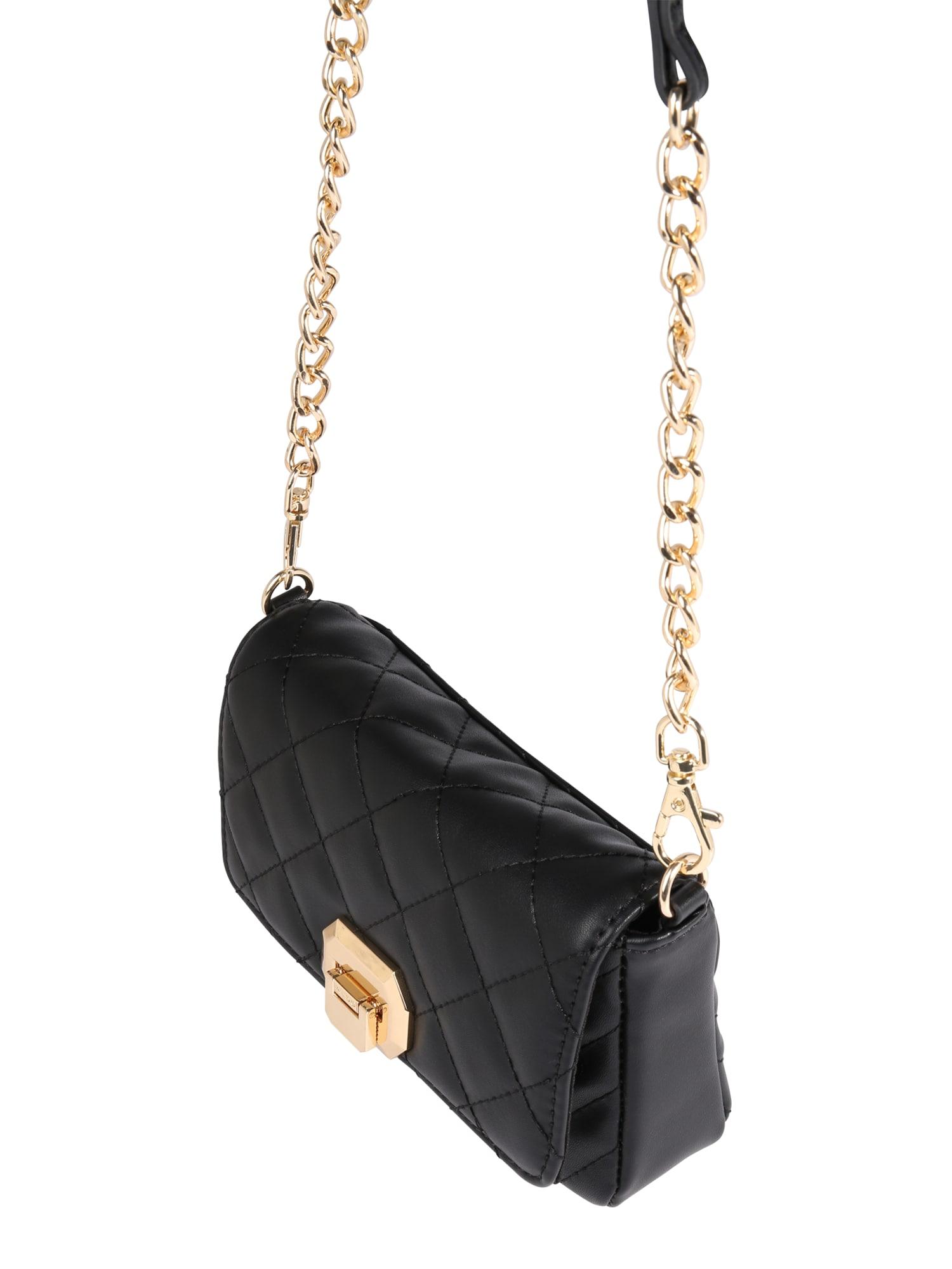 Taška přes rameno FROHBERG černá ALDO