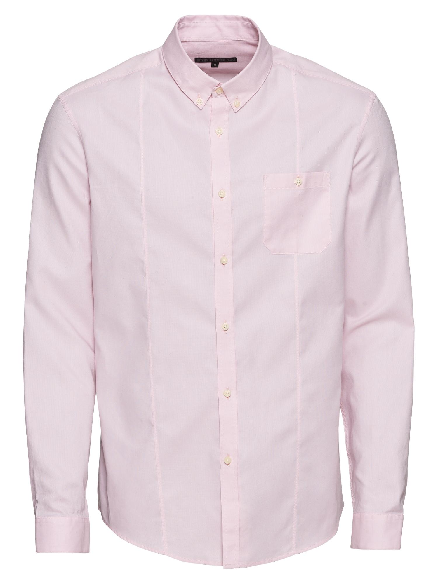 Košile ALEX růžová DRYKORN