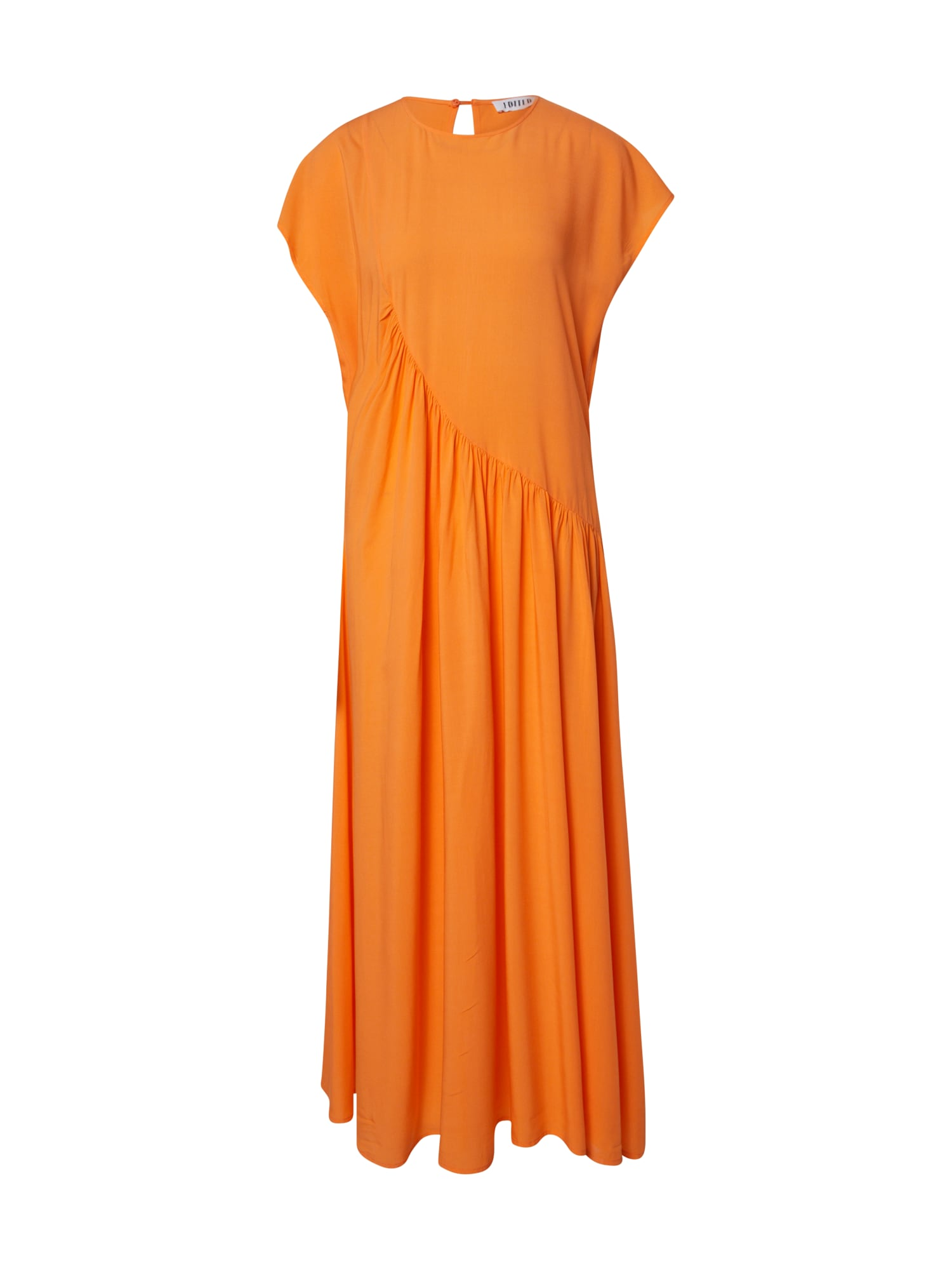 EDITED Vasarinė suknelė 'Uta' oranžinė
