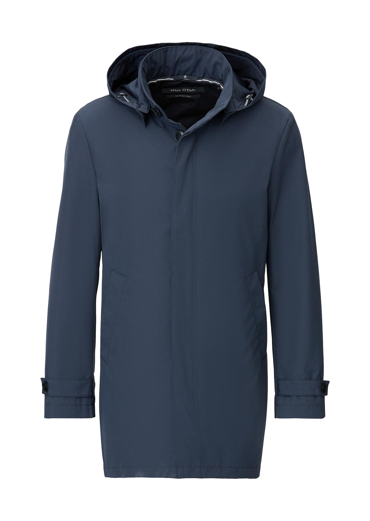 Marc O'Polo Rudeninis-žieminis paltas melsvai pilka