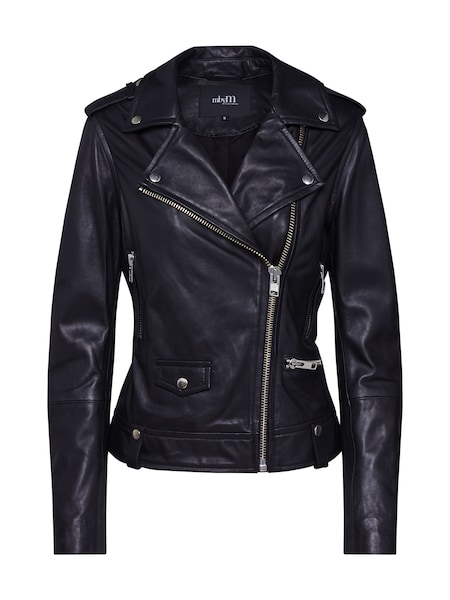 Jacken - Jacke 'Domani' › MbyM › schwarz  - Onlineshop ABOUT YOU