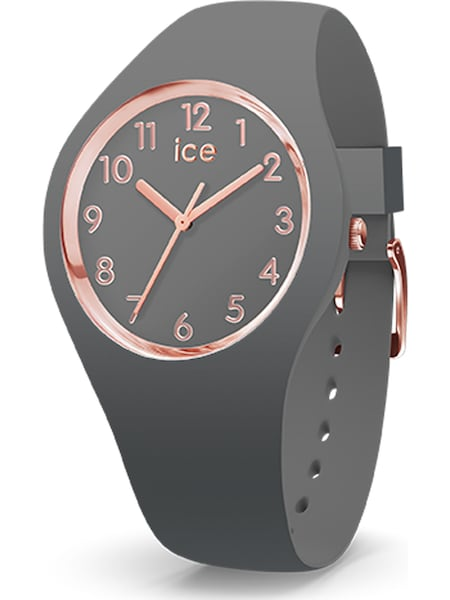 Uhren für Frauen - ICE WATCH Uhr '015332' rosegold graumeliert  - Onlineshop ABOUT YOU