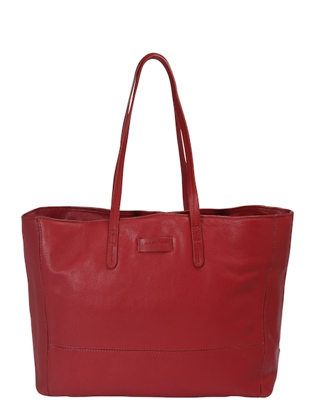 Shopper für Frauen - Liebeskind Berlin Shopper 'Shopperle9' rot  - Onlineshop ABOUT YOU