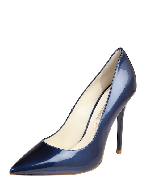 Highheels für Frauen - BUFFALO High Heel Pumps blau  - Onlineshop ABOUT YOU