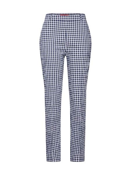 Hosen für Frauen - Hose 'Helisy' › HUGO › blau  - Onlineshop ABOUT YOU