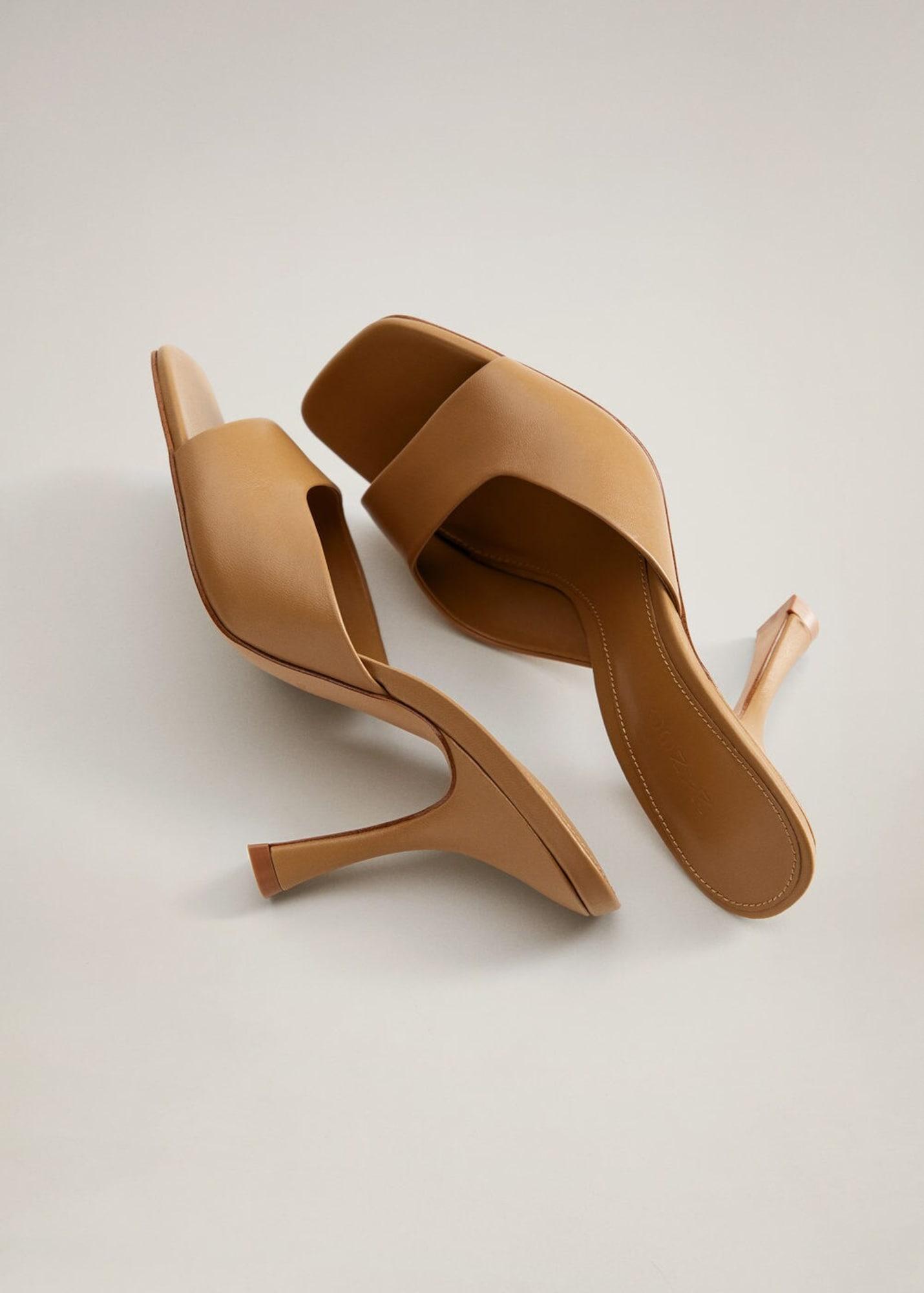 mango - Sandaletten 'Lute'