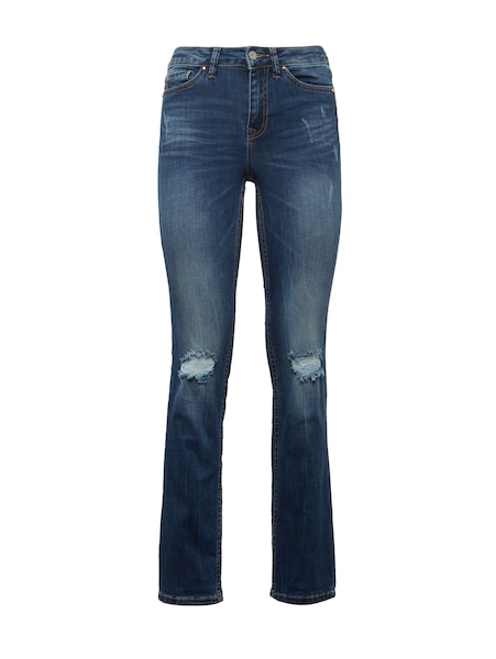 Hosen für Frauen - TOM TAILOR DENIM Jeans 'Elsa' blau  - Onlineshop ABOUT YOU