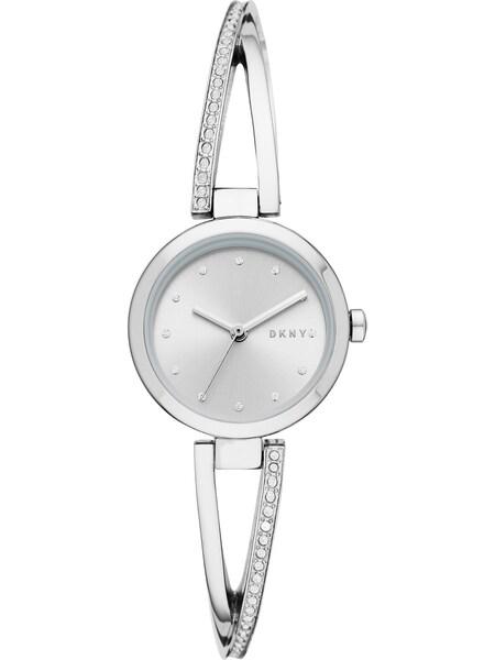 Uhren für Frauen - DKNY Uhr 'Ny2792' silber  - Onlineshop ABOUT YOU
