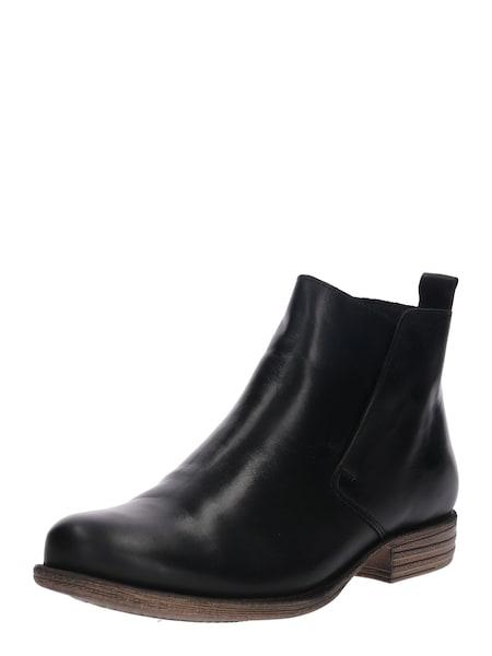 Stiefel für Frauen - Pier One Boots schwarz  - Onlineshop ABOUT YOU