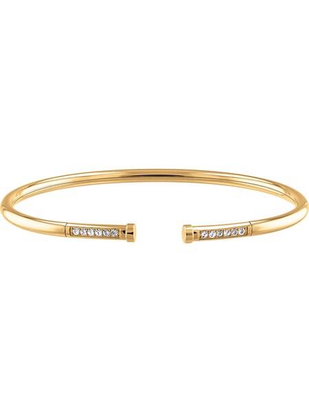 Armbaender für Frauen - Armreif 'Dressed up, 2780251' › Tommy Hilfiger › gold transparent  - Onlineshop ABOUT YOU