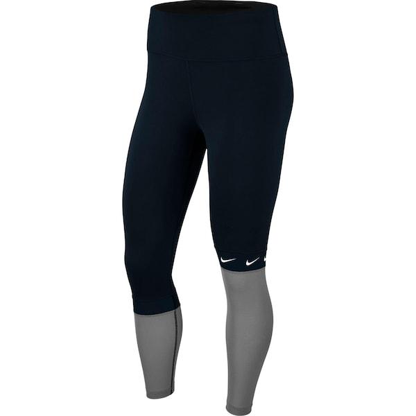 Sportmode - Tights › Nike › dunkelgrau schwarz  - Onlineshop ABOUT YOU