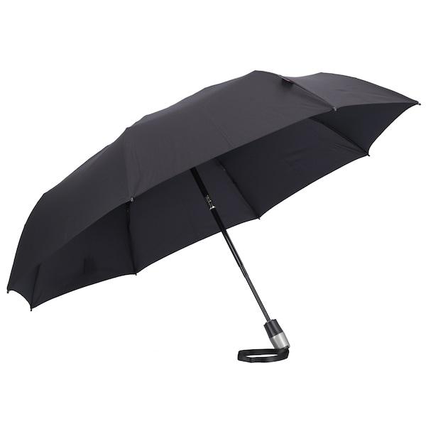 Regenschirme für Frauen - KNIRPS Taschenschirm 'T 301' schwarz  - Onlineshop ABOUT YOU