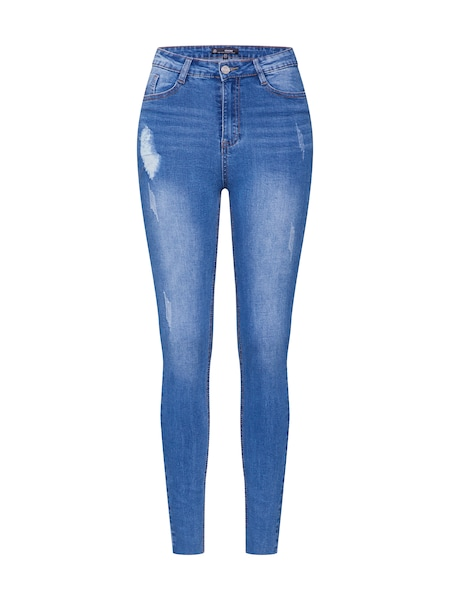 Hosen - Jeans › Missguided › blau  - Onlineshop ABOUT YOU
