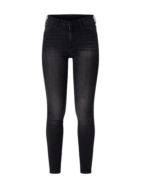 Hosen für Frauen - Jeans 'Lexy' › Dr. Denim › grey denim  - Onlineshop ABOUT YOU