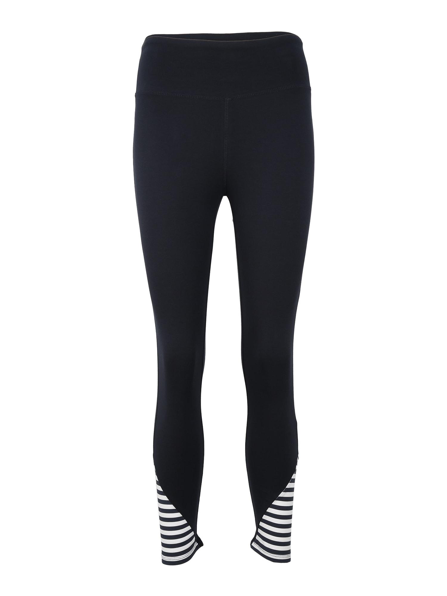 ESPRIT SPORTS Sportinės kelnės 'Ocs' tamsiai mėlyna