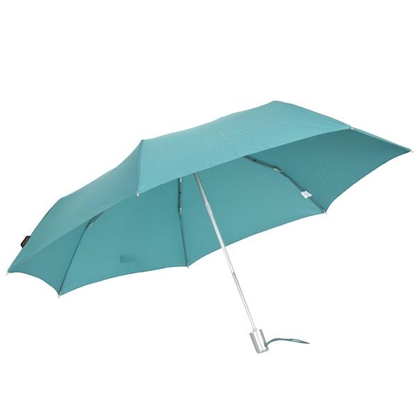 Regenschirme für Frauen - SAMSONITE Accessories Taschenschirm 26 cm blau  - Onlineshop ABOUT YOU