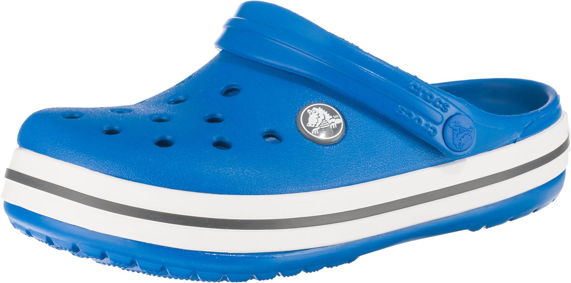 Crocs Atviri batai kobalto mėlyna