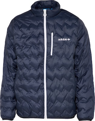 ADIDAS ORIGINALS Steppjacke