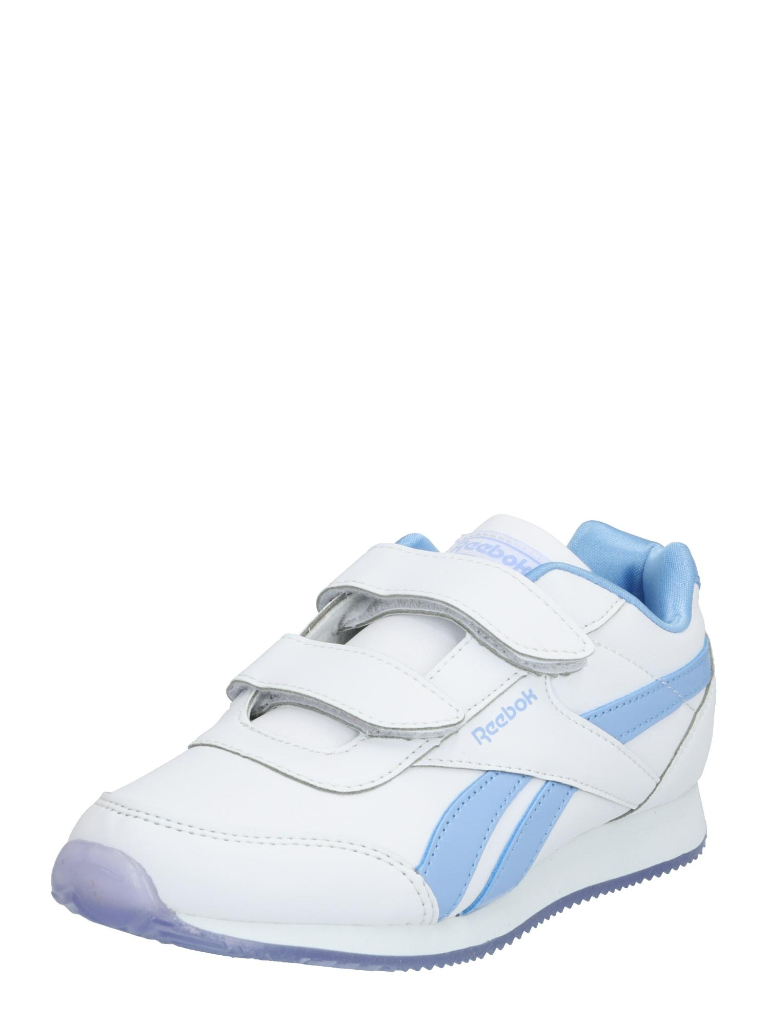 Reebok Classic Tenisky 'REEBOK ROYAL CLJOG'  modré / biela