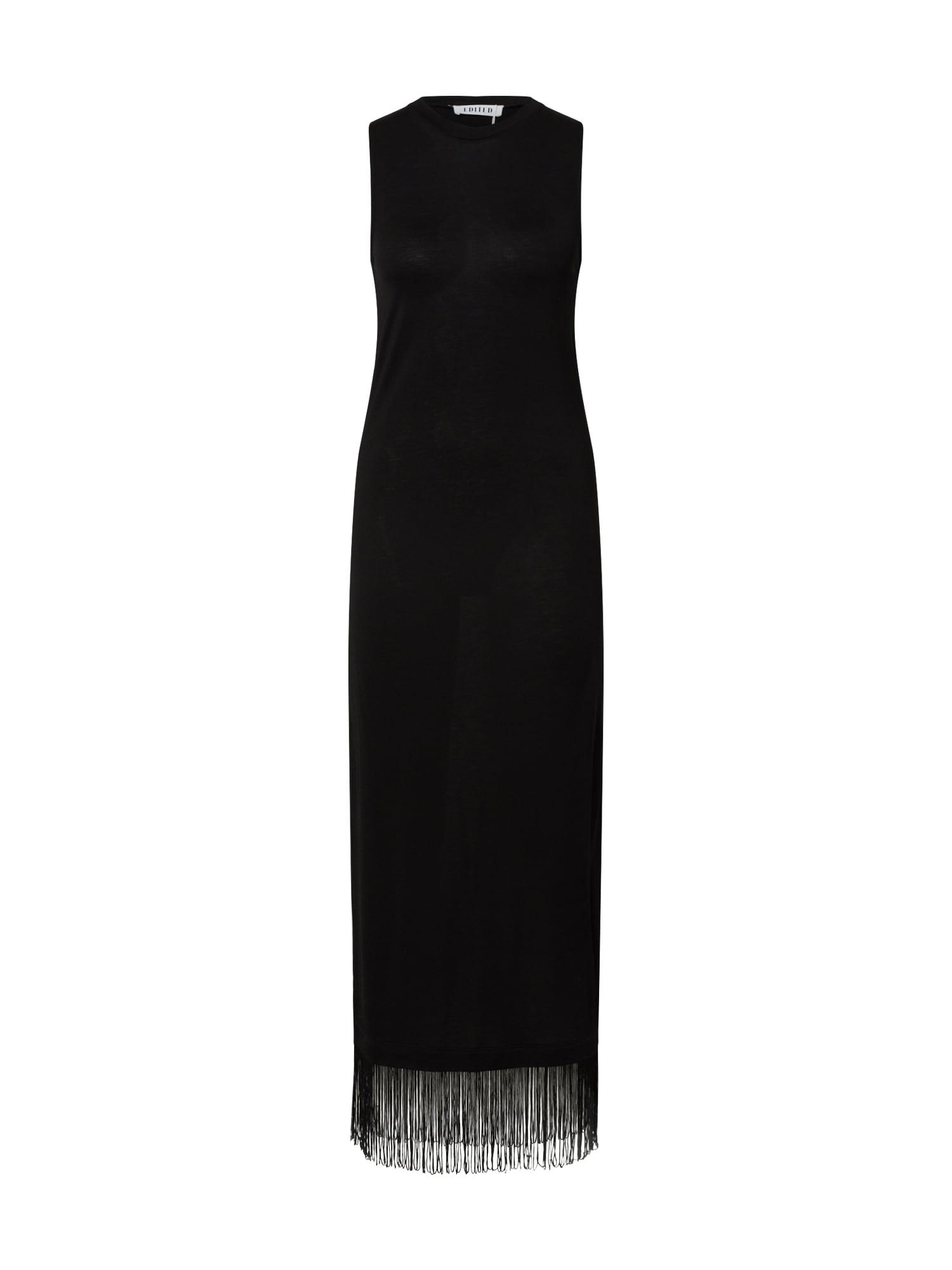 EDITED Suknelė 'Edwin' juoda