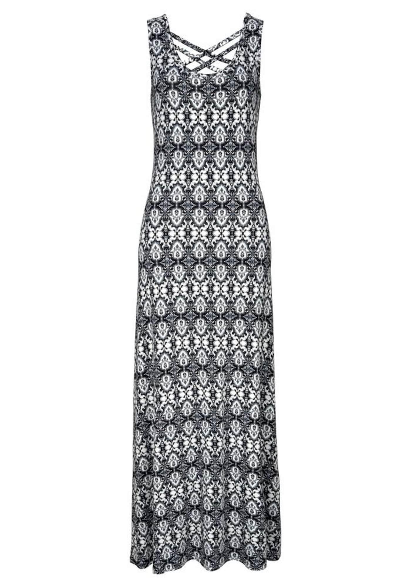 BUFFALO Vasarinė suknelė juoda