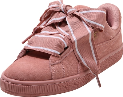 PUMA Sneakers laag 'Heart Satin II'