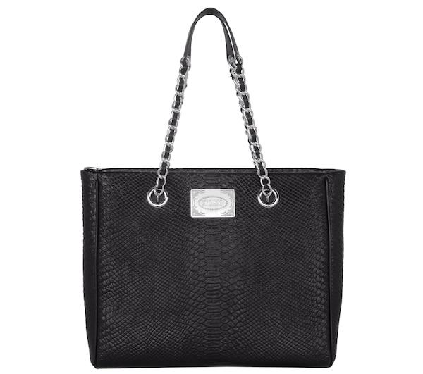 Handtaschen für Frauen - Silvio Tossi Handtasche schwarz  - Onlineshop ABOUT YOU
