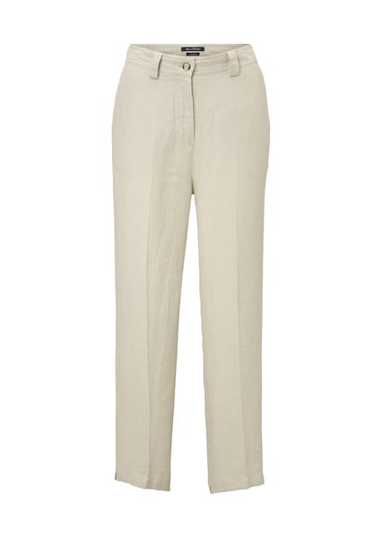 Hosen für Frauen - Marc O'Polo Hose 'JERUP' beige  - Onlineshop ABOUT YOU