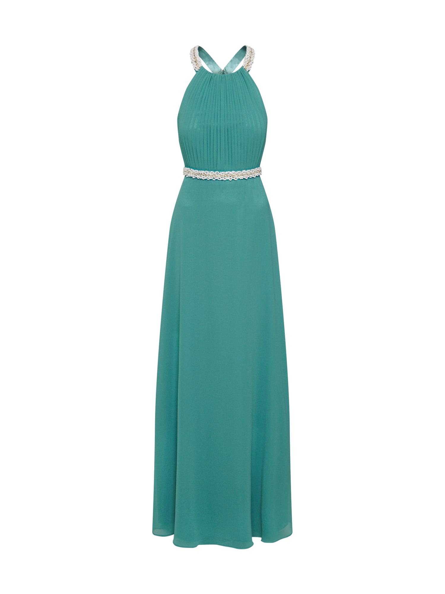 Vera Mont Vakarinė suknelė mėtų spalva