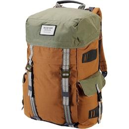 BURTON Herren Annex Daypack khaki,orange | 09009521150172