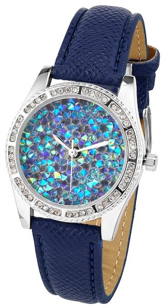 Uhren für Frauen - Heine Armbanduhr blau  - Onlineshop ABOUT YOU