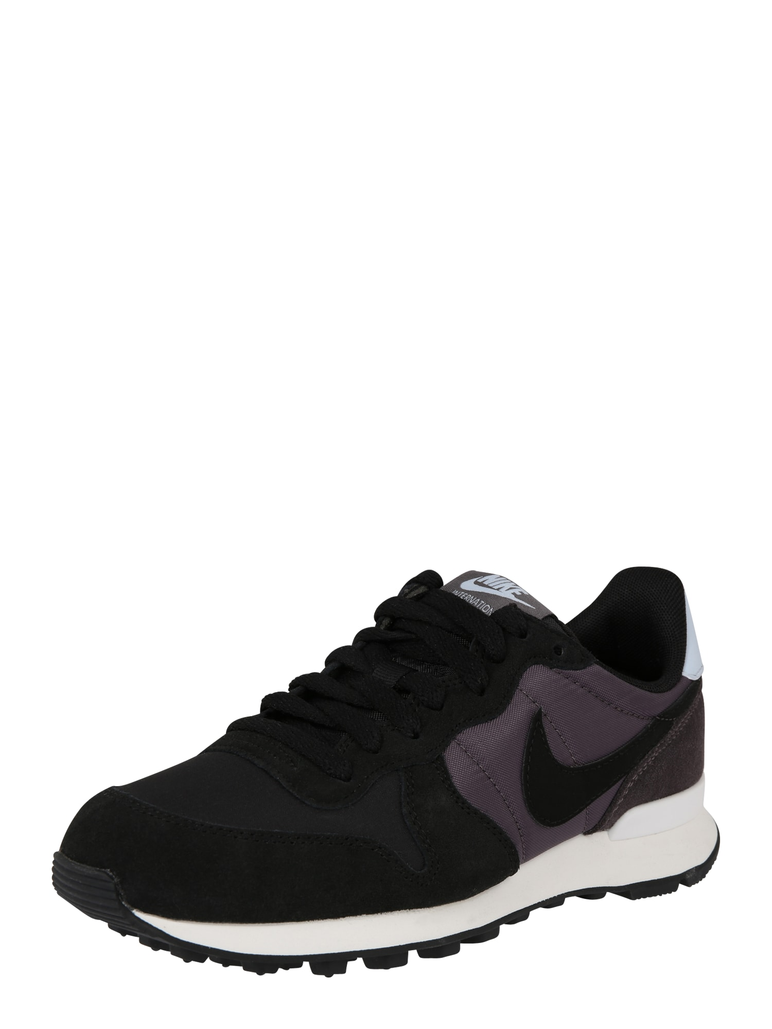 Tenisky Internationalist černá Nike Sportswear