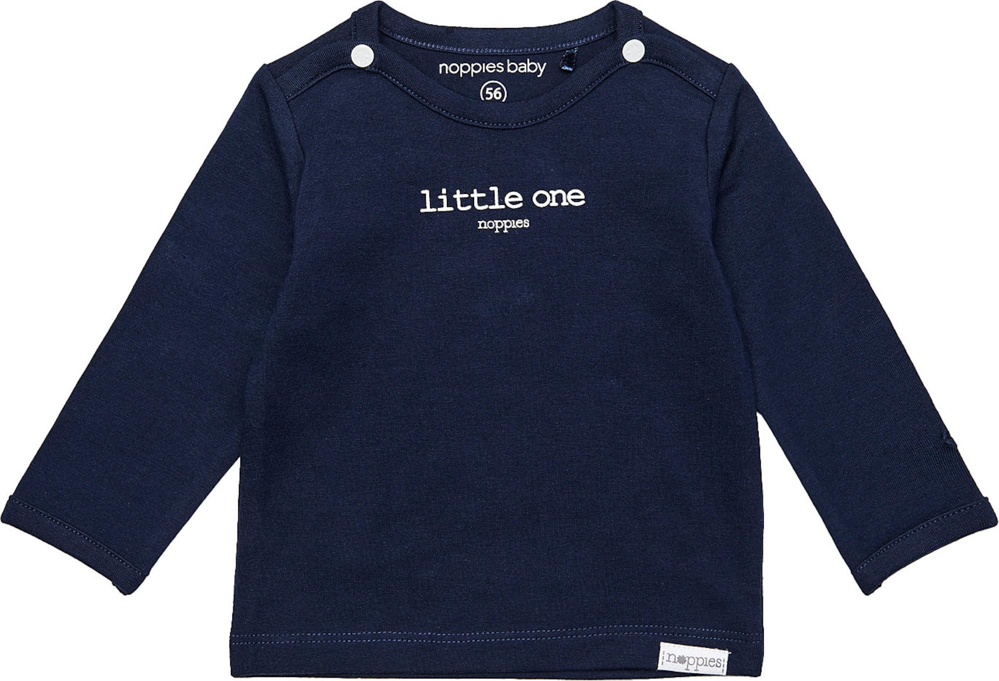 Noppies Marškinėliai 'Hester' tamsiai mėlyna