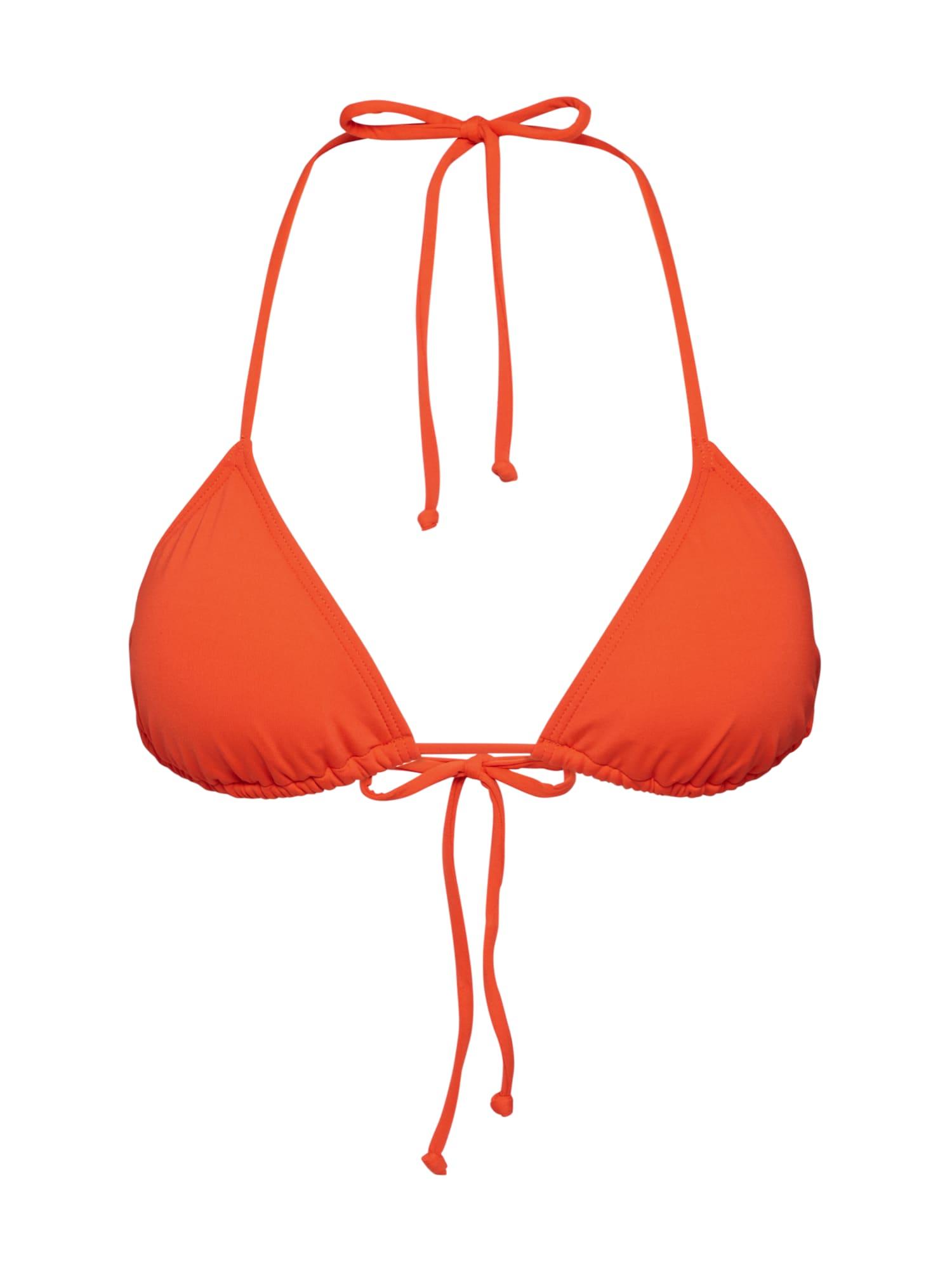 BILLABONG Sportinė liemenėlė oranžinė