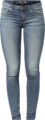 TOM TAILOR Jeans 'Slim Alexa'