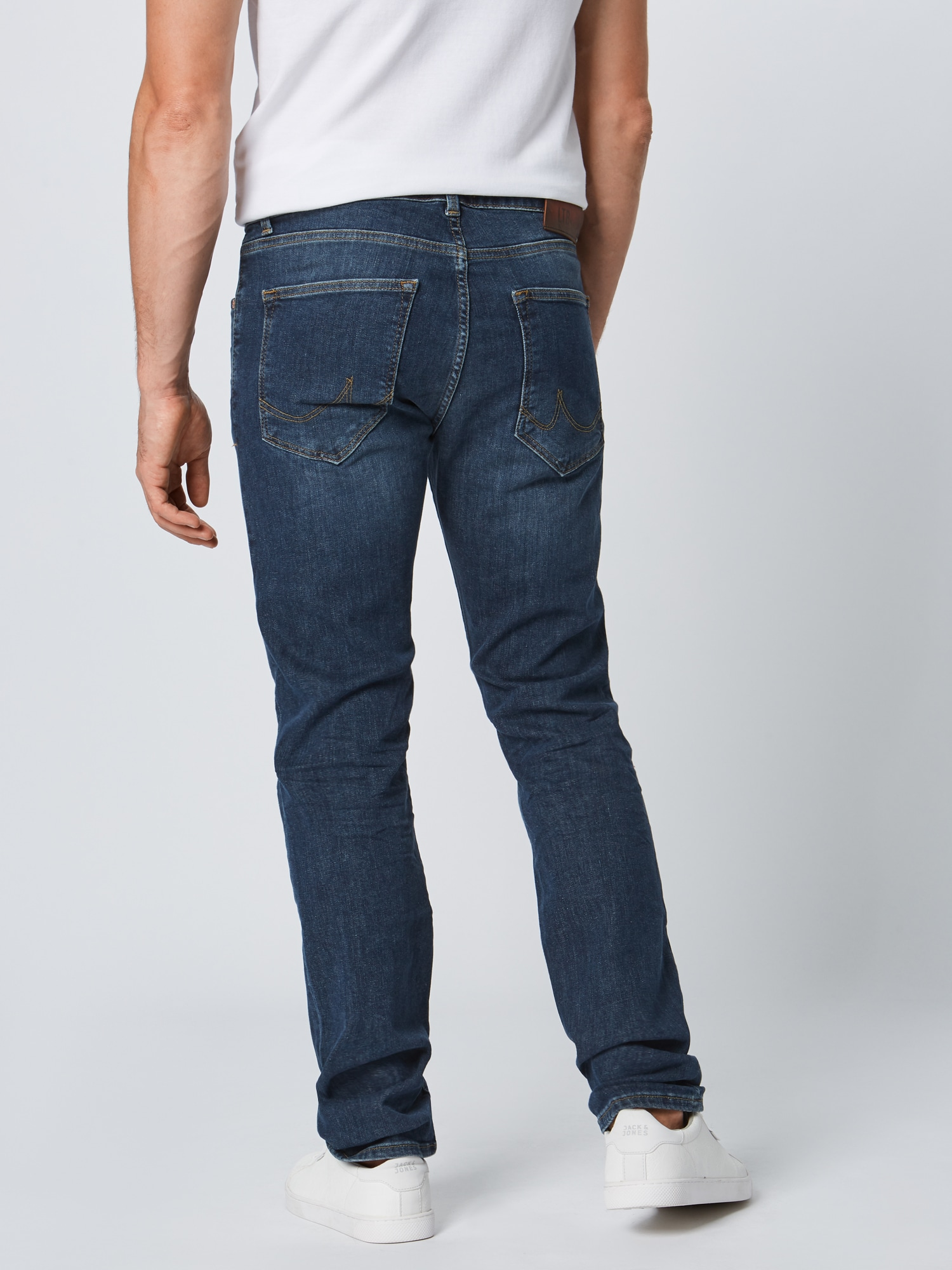 Jeans 'HOLLYWOOD D' LTB