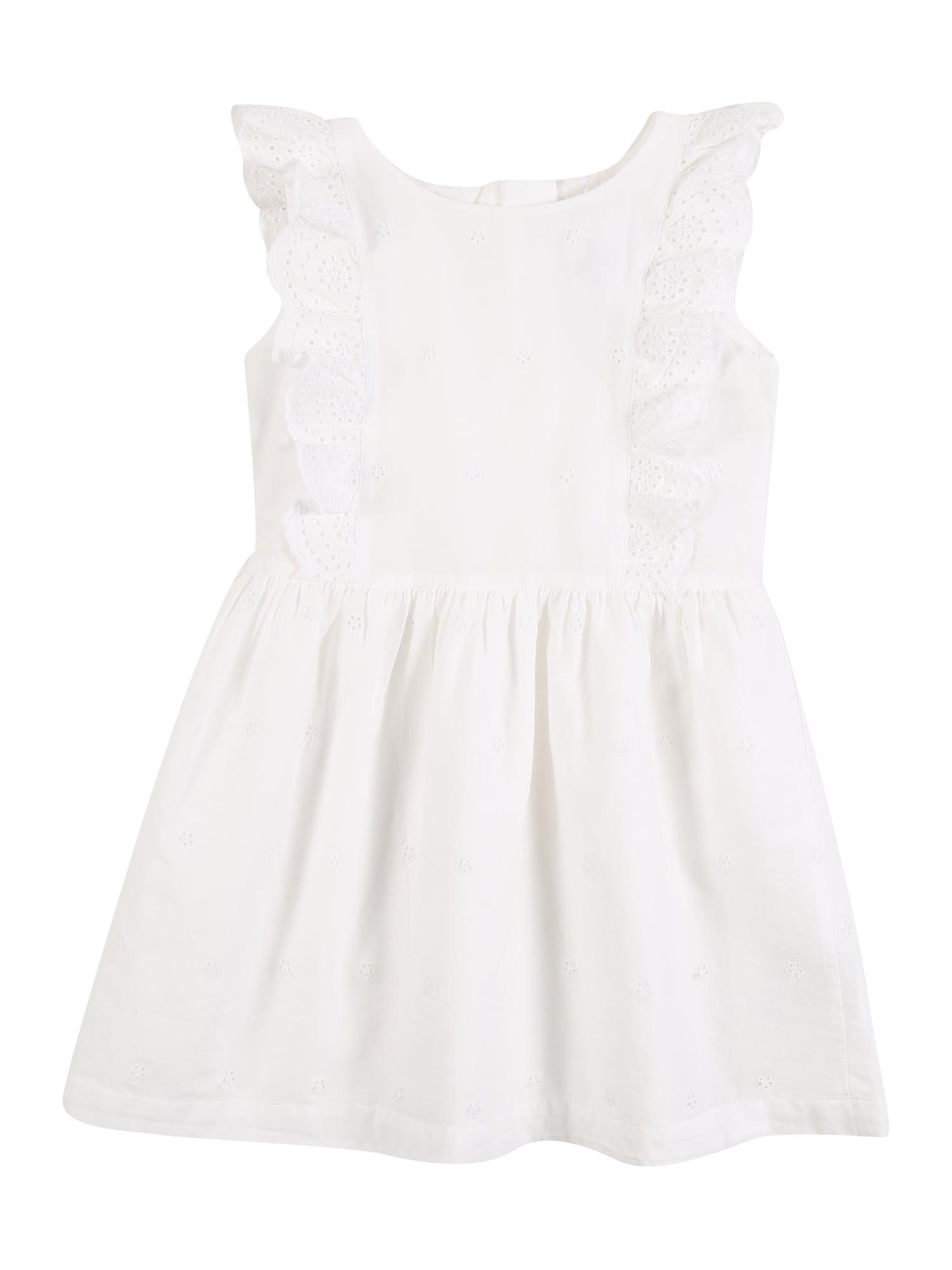 GAP Suknelė balta