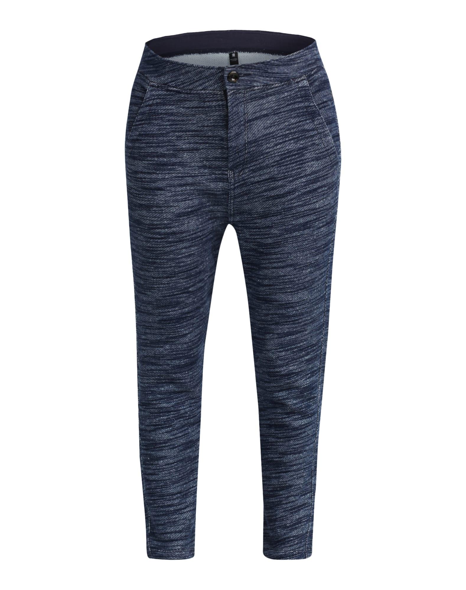 Kalhoty indigo G-STAR RAW