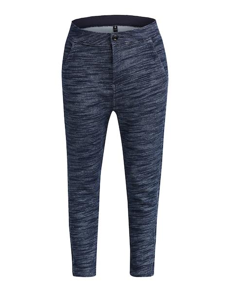 Hosen für Frauen - G STAR RAW Stoffhose im Sweat Look indigo  - Onlineshop ABOUT YOU