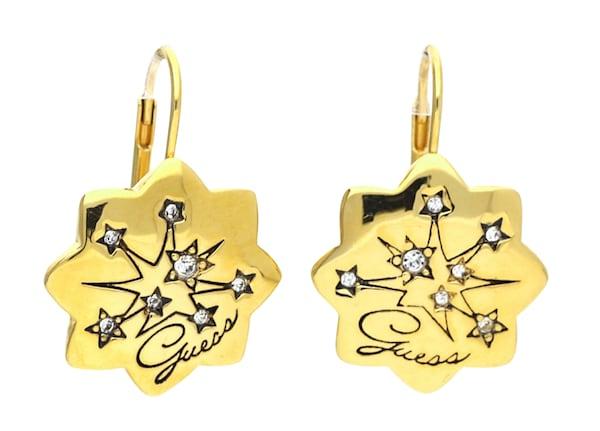 Ohrringe für Frauen - GUESS Ohrringe 'UBE31314' gold  - Onlineshop ABOUT YOU