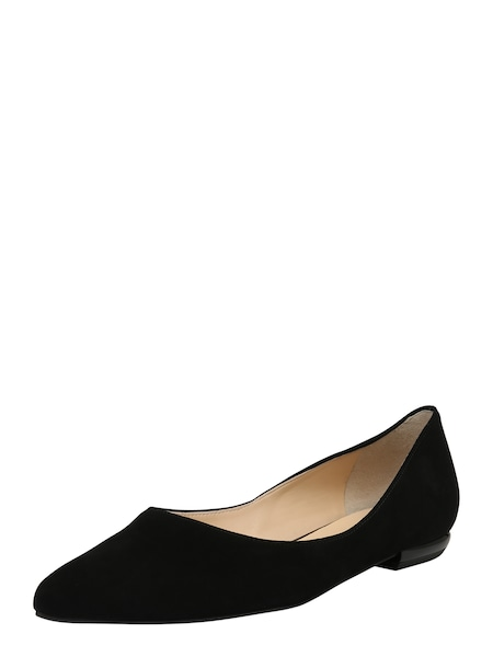 Ballerinas - Ballerinas › Högl › schwarz  - Onlineshop ABOUT YOU