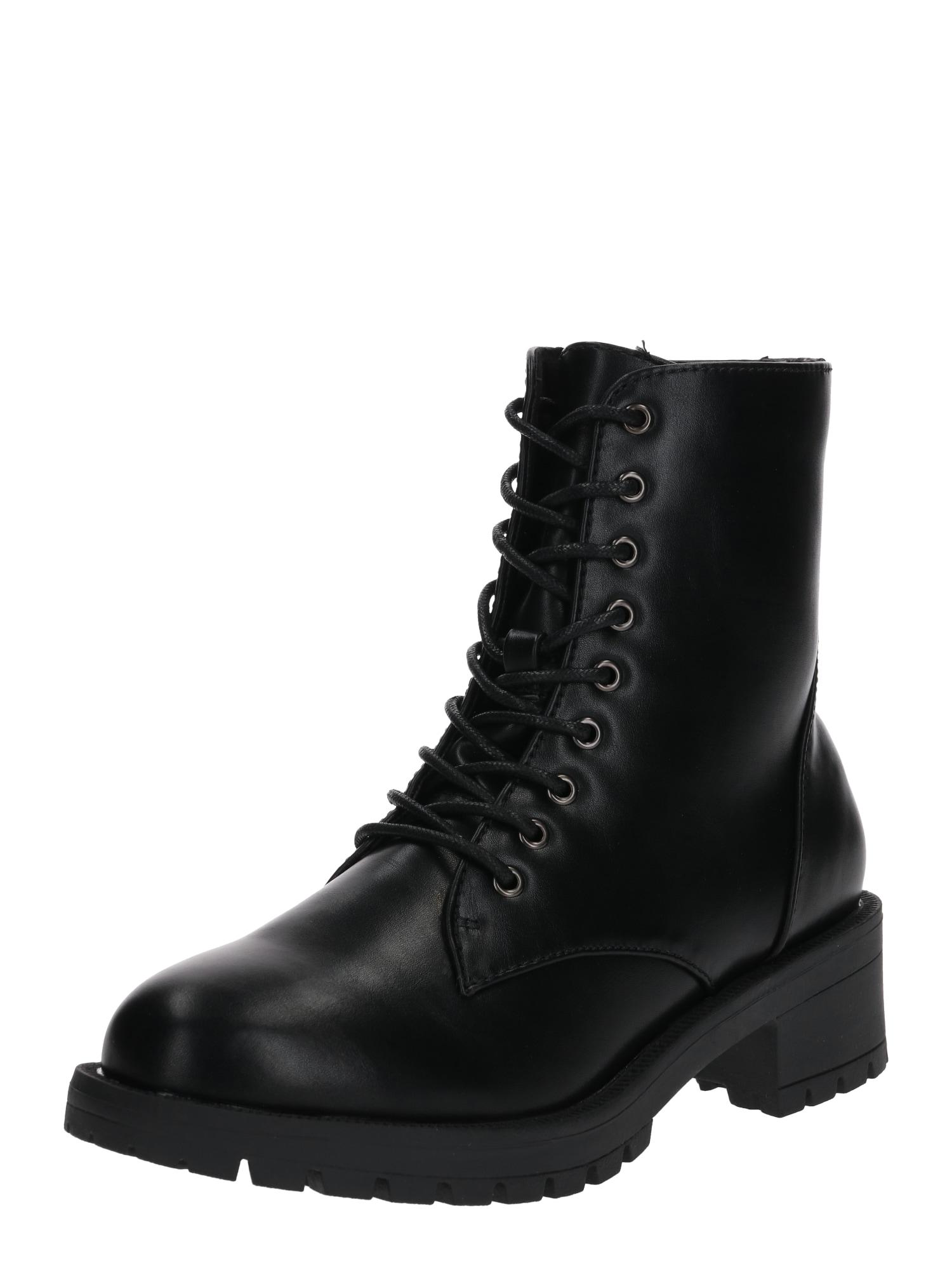 Bianco Suvarstomieji kulkšnis dengiantys batai