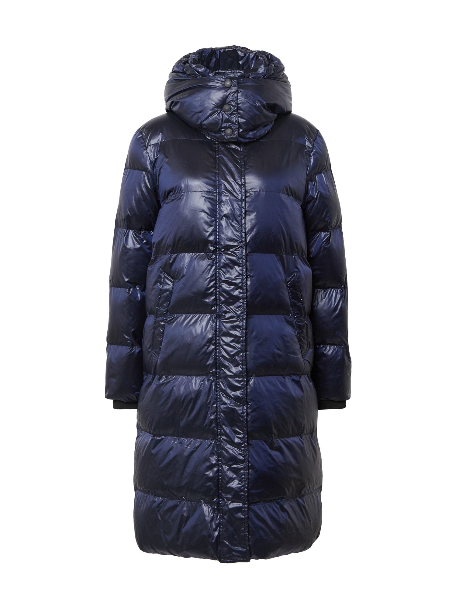 Canadian Classics Žieminis paltas tamsiai mėlyna