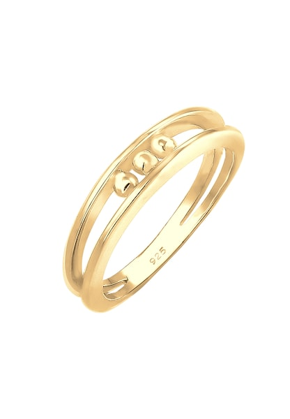 Ringe für Frauen - Ring › ELLI › gold  - Onlineshop ABOUT YOU