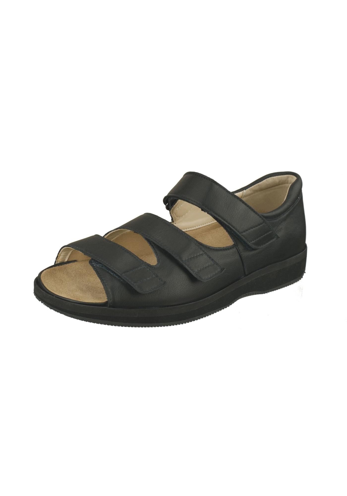 Sandalen 'Marokko' Natural Feet